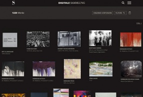 Digitale Sammlung