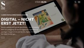 Städel Blog