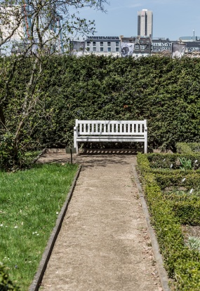 Janet Cardiff & George Bures Miller - The Bench